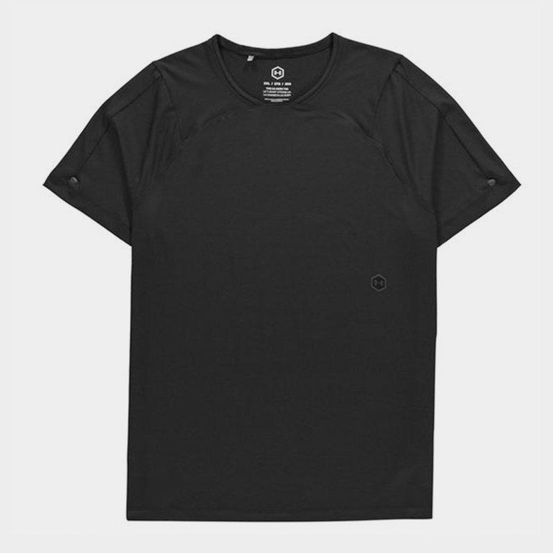 Rush Short Short Sleeve T Shirt Mens