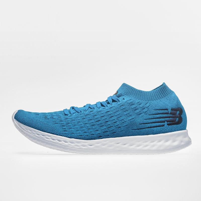 Fresh Foam Zante Solas Mens Running Shoes