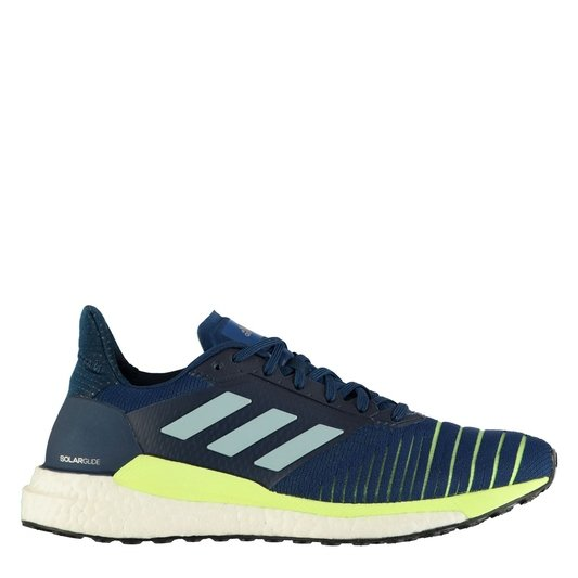 Solar Glide Mens Running Shoes