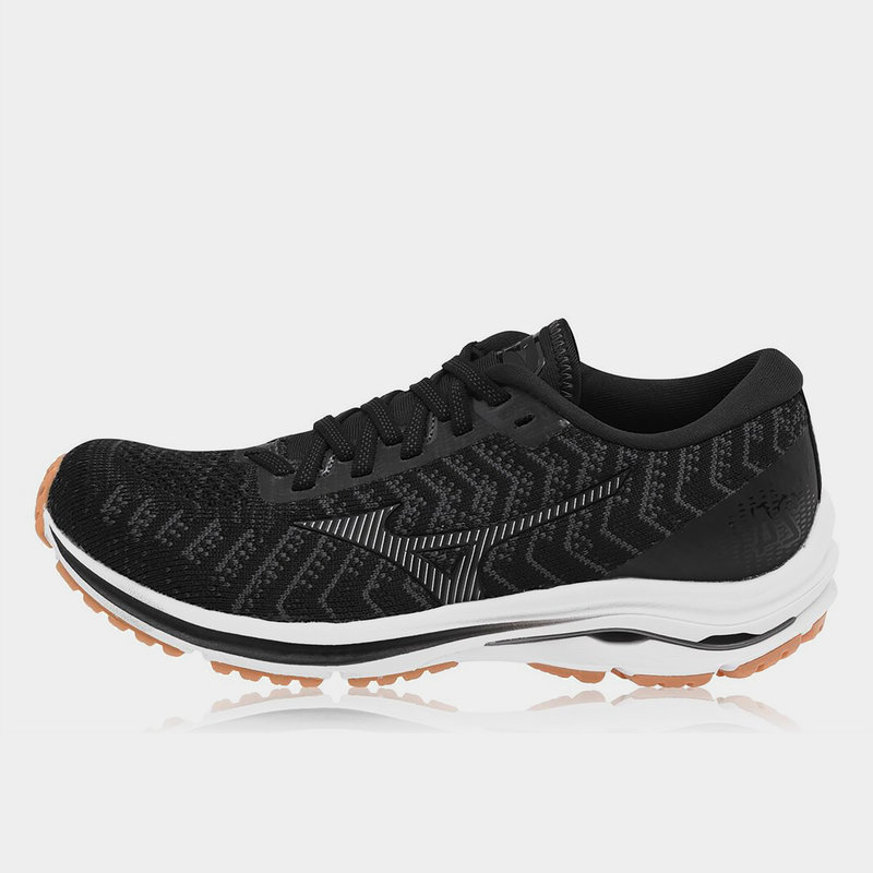 Wave Rider Knit 24 Running Trainers