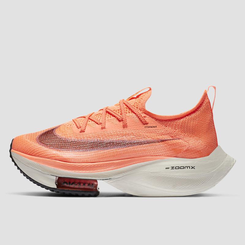 Air Zoom Alphafly NEXT Womens Running Shoe