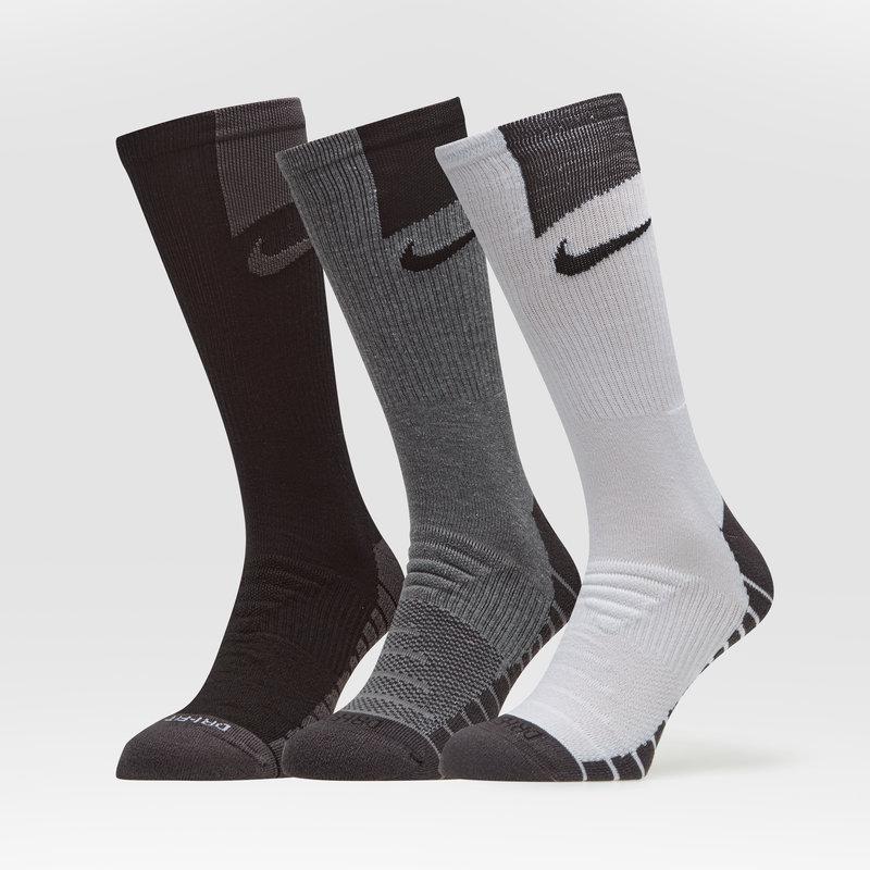 Everyday Cushioned Crew Socks