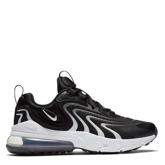 Air Max 270 React Eng Junior Trainers