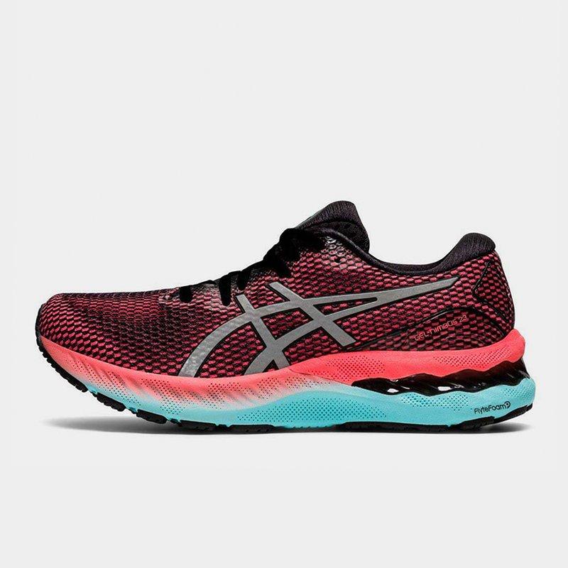 GEL Nimbus 23 Lite Shoe Ladies Running Shoes
