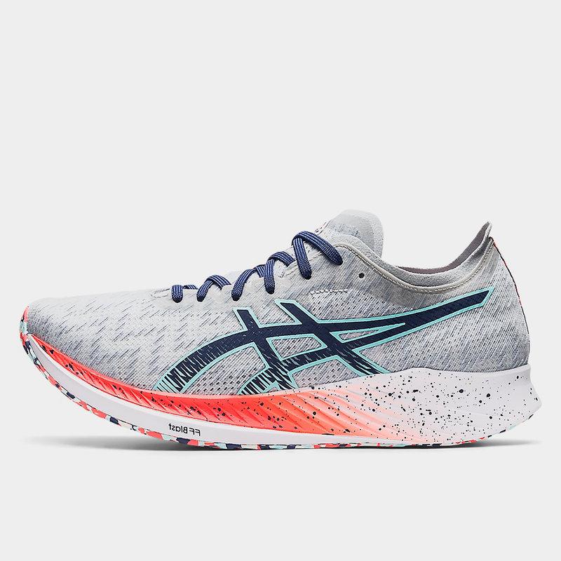 Magic Speed Running Shoe