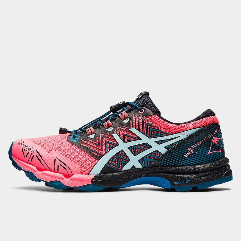 GEL FujiTrbco Ladies Trail Running Shoes