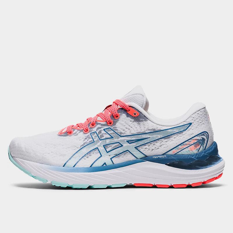 GEL Cumulus 23 Ladies Running Shoes