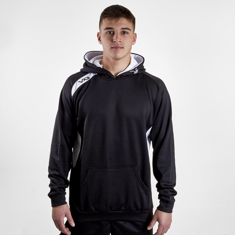 Team Tech Training Hoodie