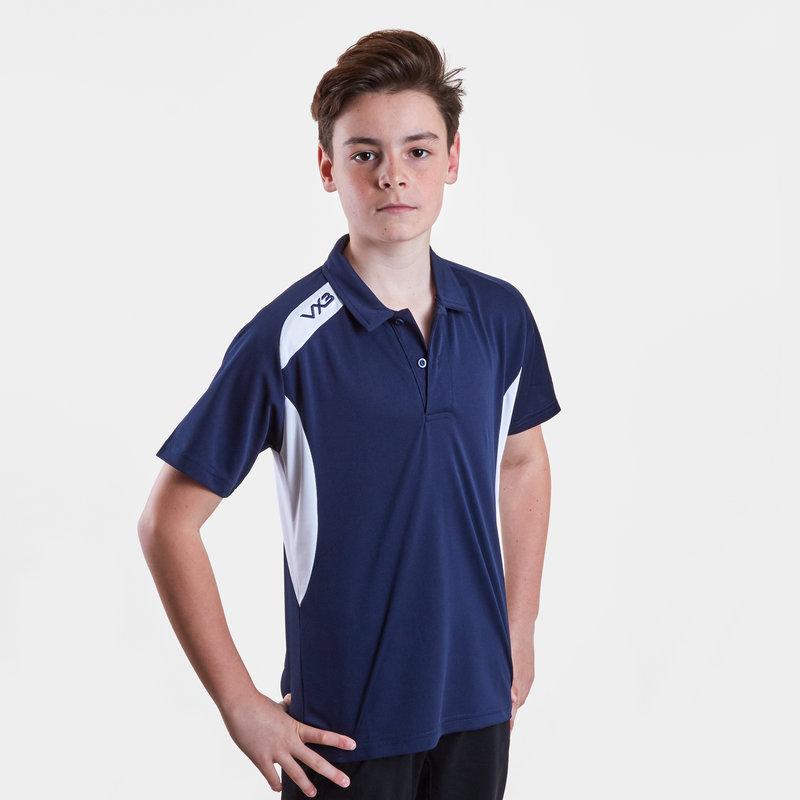Team Tech Kids Polo Shirt