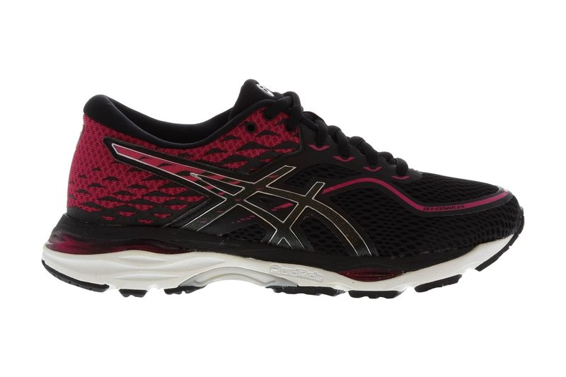 Gel Cumulus 19 Ladies Running Shoes