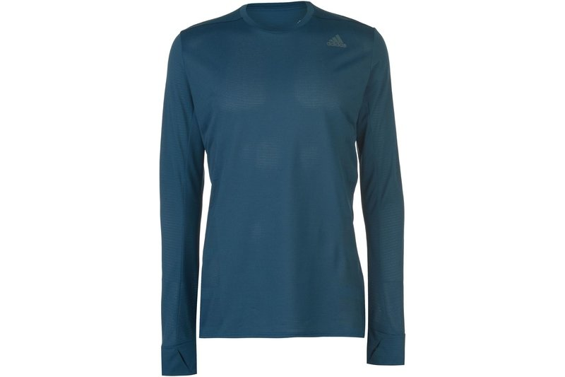 Snova Long Sleeve Running Top Mens
