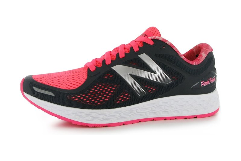 Zante 2 Fresh Foam Ladies Running Shoes
