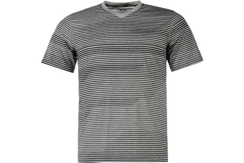 Fly By  Running Shirt Mens
