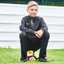 Dri FIT Academy Big Kids Soccer Drill Top