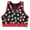 Disney Crop Top Girls