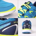 Duma Junior Boys Running Shoes
