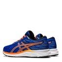Gel Excite 7 Junior Boys Running Shoes