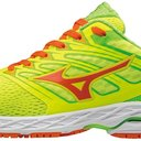 Wave Shadow Mens Running Shoes