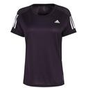 Womens Primegreen Own The Run T Shirt