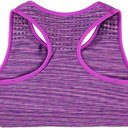 Seamless Crop Top Junior Girls