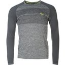 Tub Helix Long Sleeve Running Top Mens