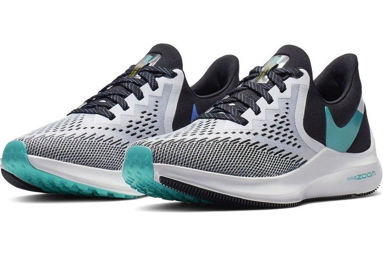 Nike Air Zoom Winflo 6 Womens Running