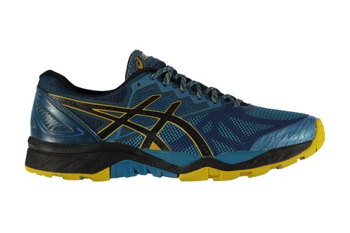 Gel Fujitrabuco 6 Trail Running Shoes Mens