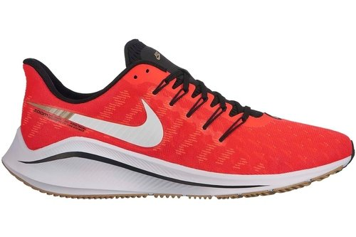 bf894fa057c86 Nike Air Zoom Vomero 14 Running Shoes Mens