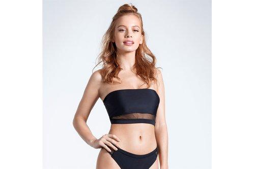 Bandeau Bikini Top Ladies
