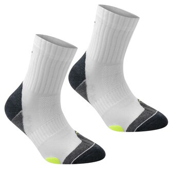 Dri 2 pack socks Junior
