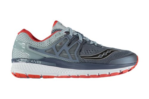 Hurricane 3 Mens Running Shoes