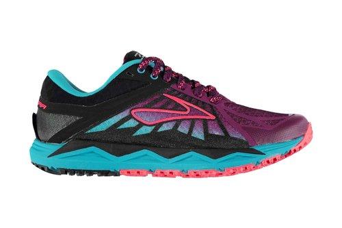 Caldera Running Trainers Ladies