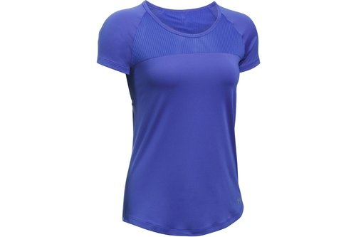 Fly By Ladies Short Sleeve Performance T-Shirt