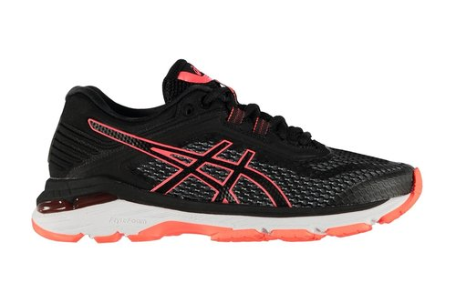 GT 2000v6 Ladies Running Shoes