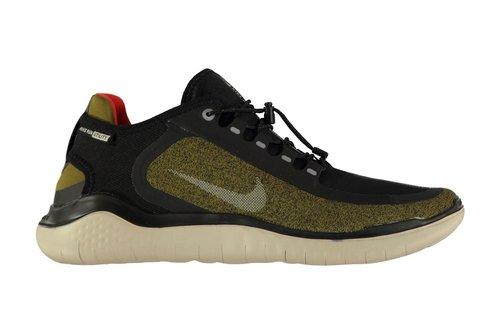 3f6600815a0 Nike Free RN 2018 Shield Mens Running Shoes