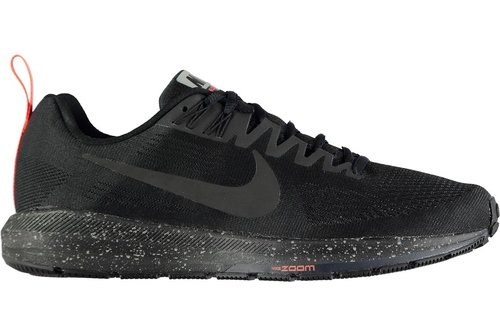 Air Zoom Structure 21 Shield Mens Running Shoes