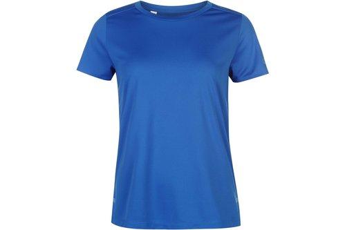 Core Climachill Running T-Shirt Ladies
