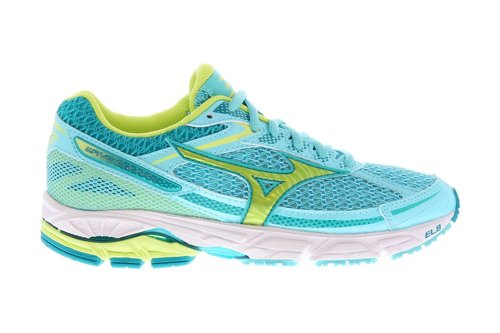 Wave Equate Ladies Running Shoes