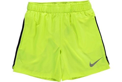 6 Inch Dry Shorts Junior Boys