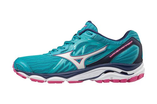 Wave Inspire 14 Ladies Running Shoes