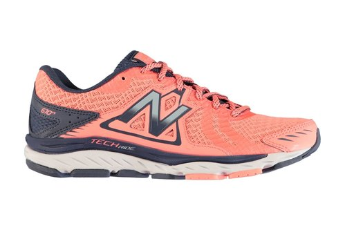 670 v5 Ladies Running Shoes
