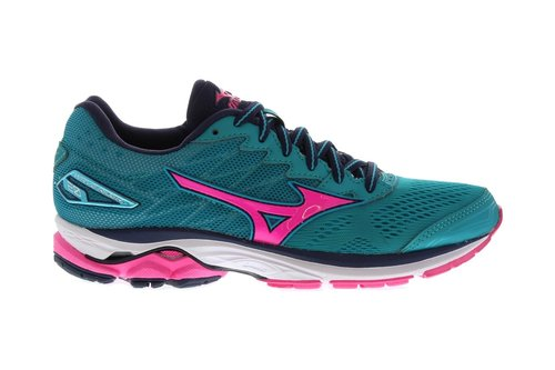 Wave Rider 20 Ladies Running Shoes