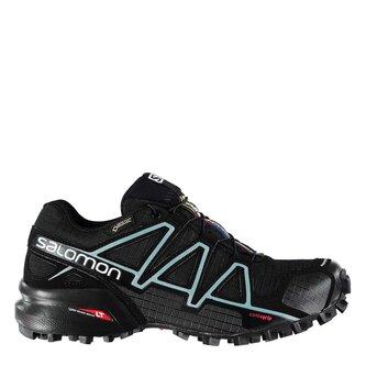 SpeedCross 4 GTX Ladies Trail Running Shoes