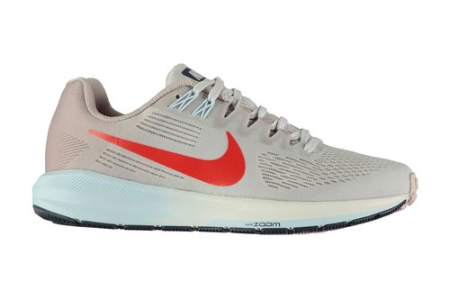 Air Zoom Structure 21 Trainers Ladies