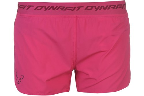 Enduro Ladies Running Shorts