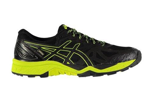 FujiTrabuco GTX 6 Mens Trail Running Shoes