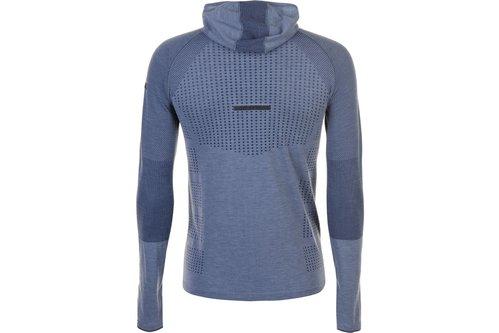 Climaheat Long Sleeve Hooded Shirt