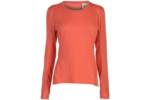 FR Supernova Long Sleeve T-Shirt Ladies