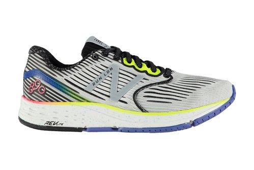 890 v6 Run London Ladies Running Shoes