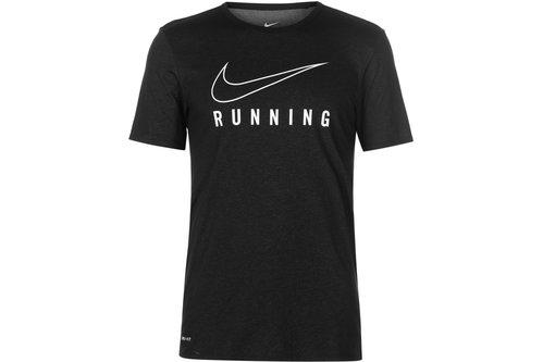 Dry Brand T-Shirt Mens